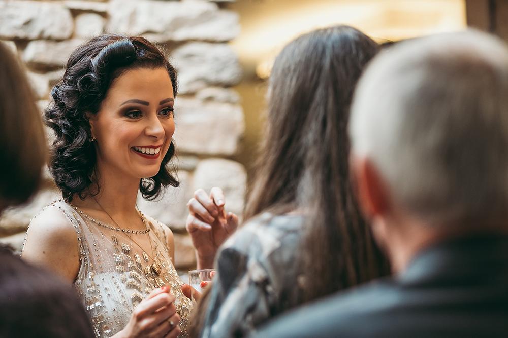 trevenna vintage weddings - Image 81
