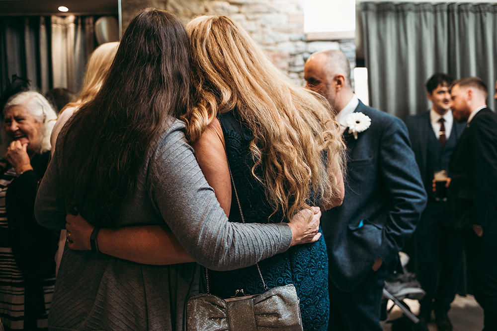 trevenna vintage weddings - Image 82