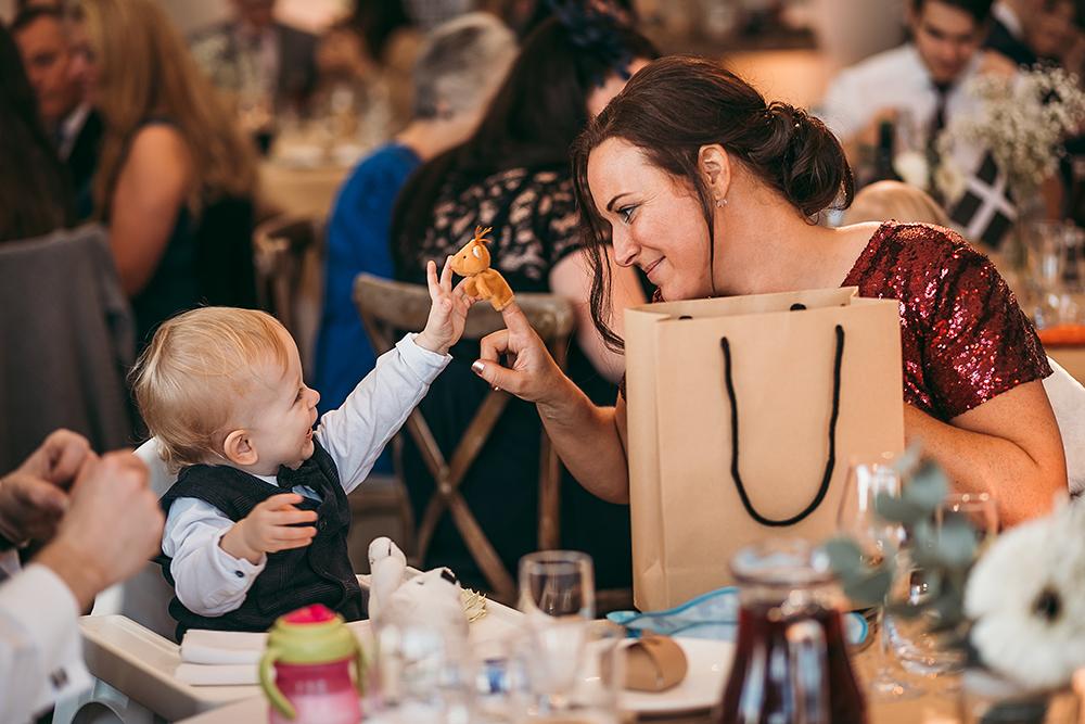 trevenna vintage weddings - Image 84