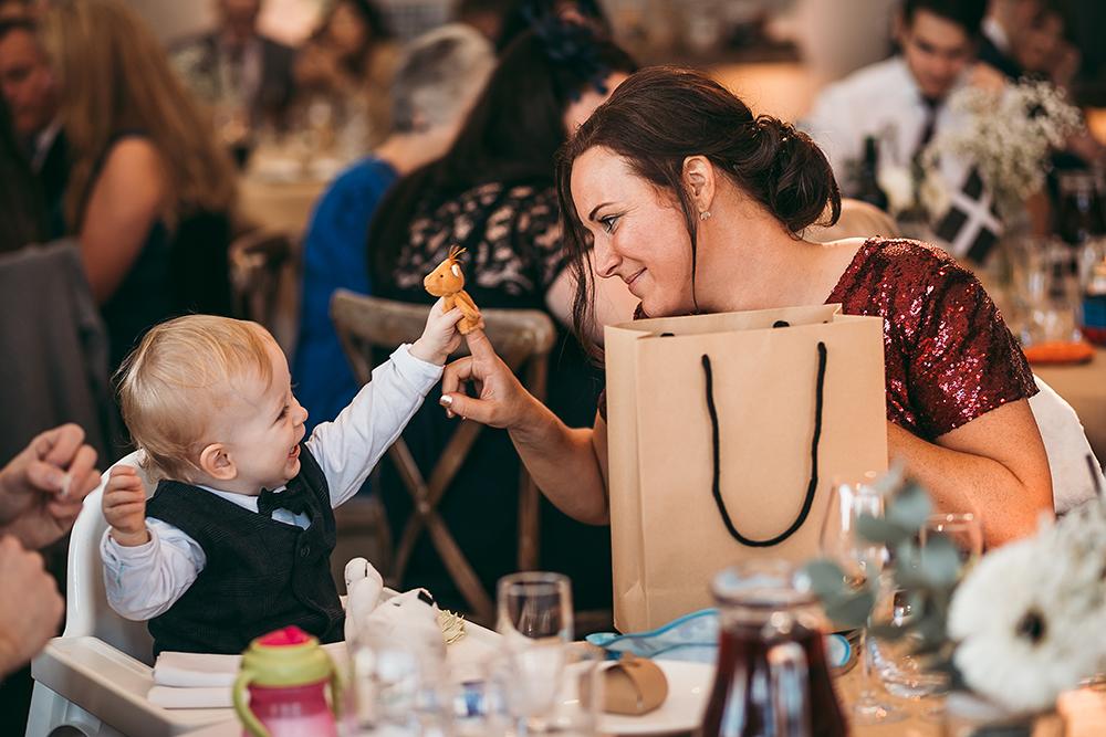trevenna vintage weddings - Image 85
