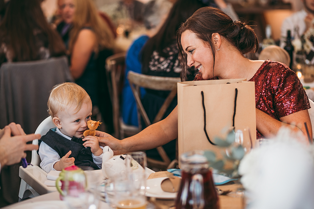 trevenna vintage weddings - Image 86