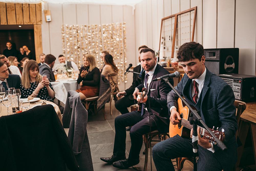 trevenna vintage weddings - Image 87