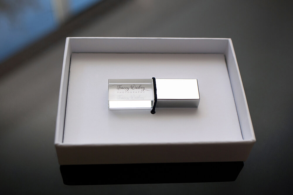 wedding photography usb stick