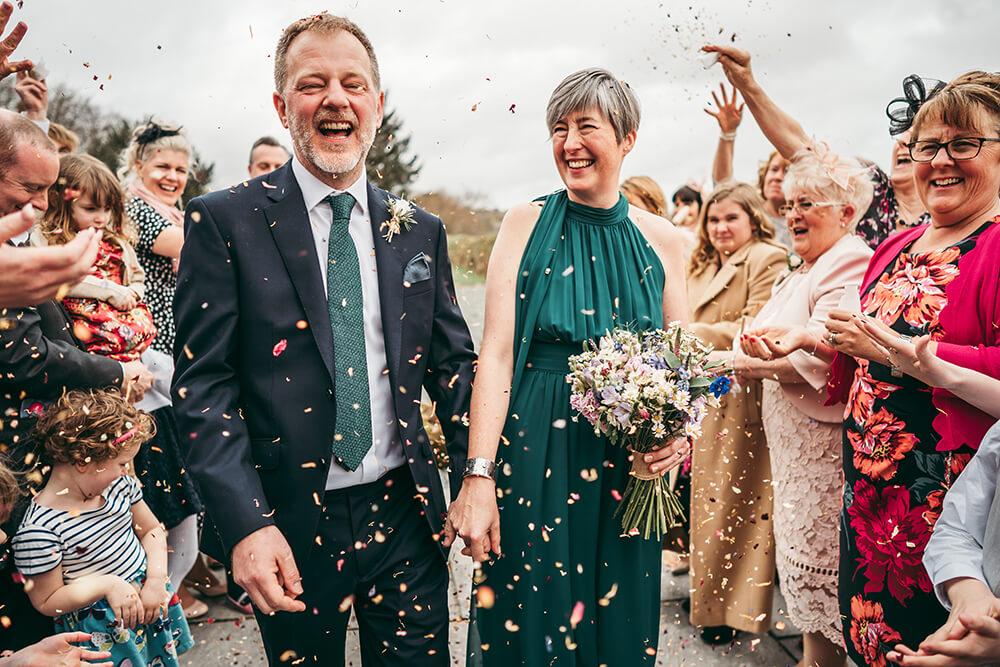 trevenna farm winter weddings - 1
