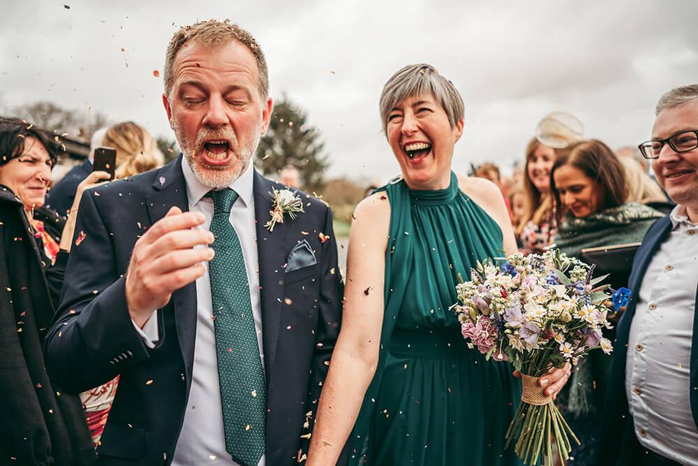 trevenna farm winter weddings - 2