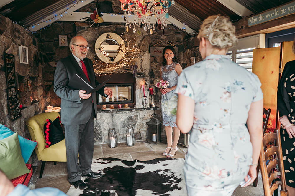 elopement weddings in cornwall - 17