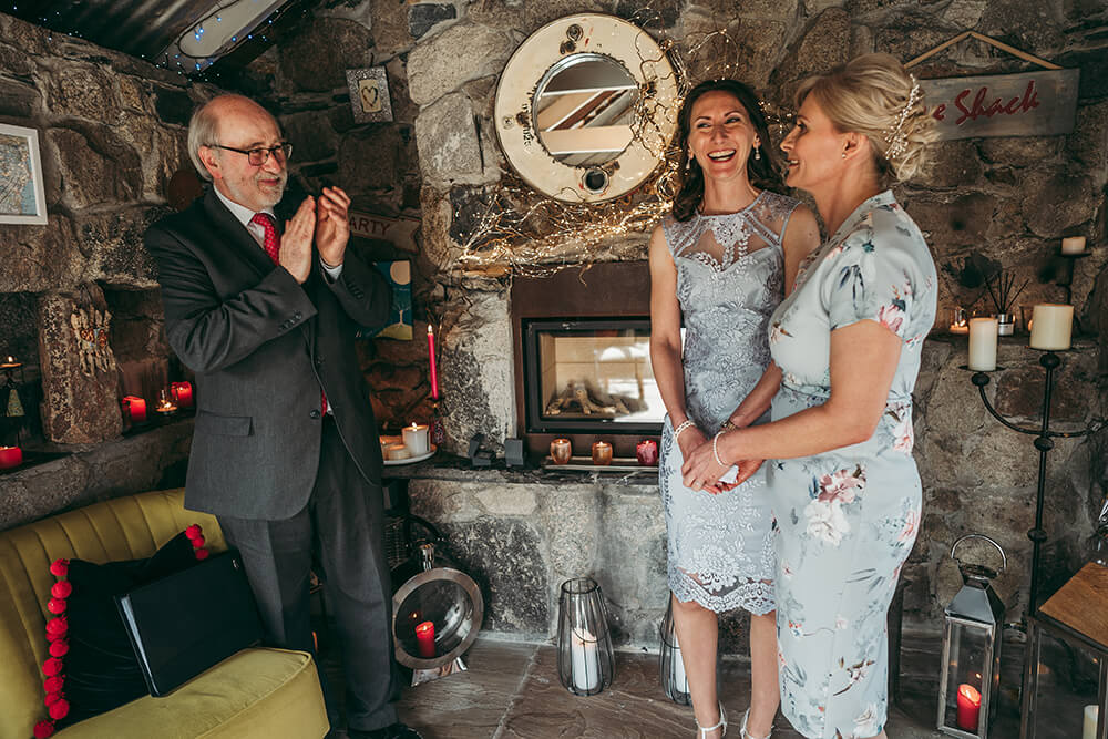 elopement weddings in cornwall - 34