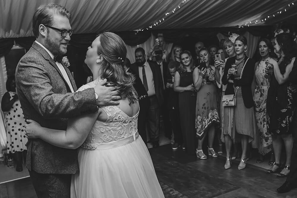 fowey harbour hotel wedding photography - Image 103