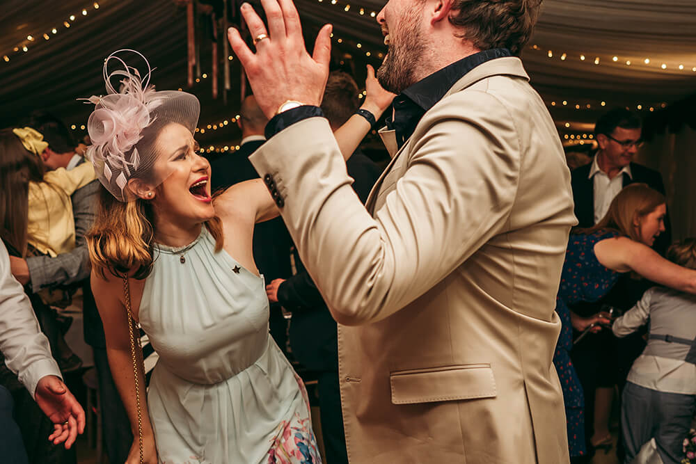 fowey harbour hotel wedding photography - Image 106