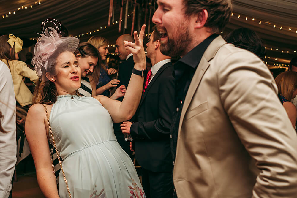 fowey harbour hotel wedding photography - Image 107