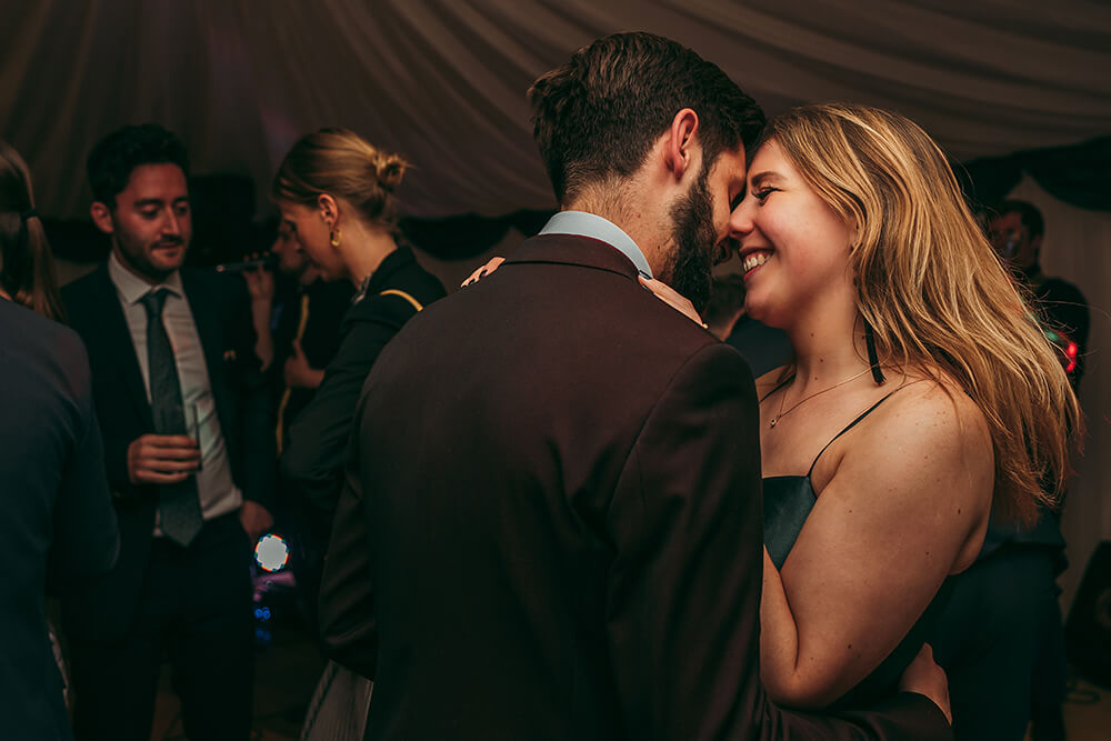 fowey harbour hotel wedding photography - Image 110