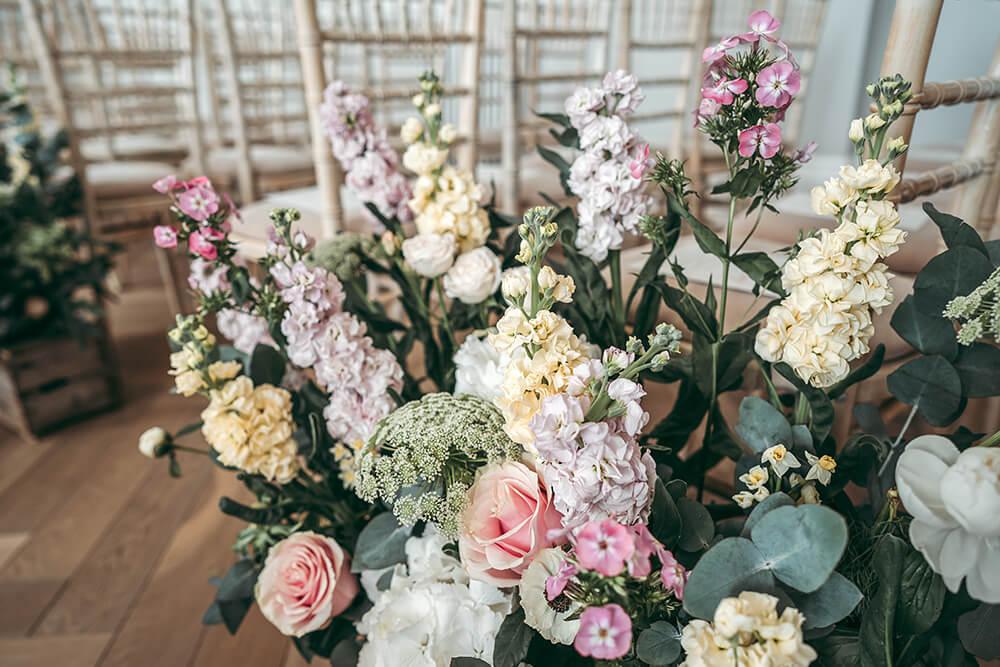 fowey harbour hotel wedding photography - Image 4