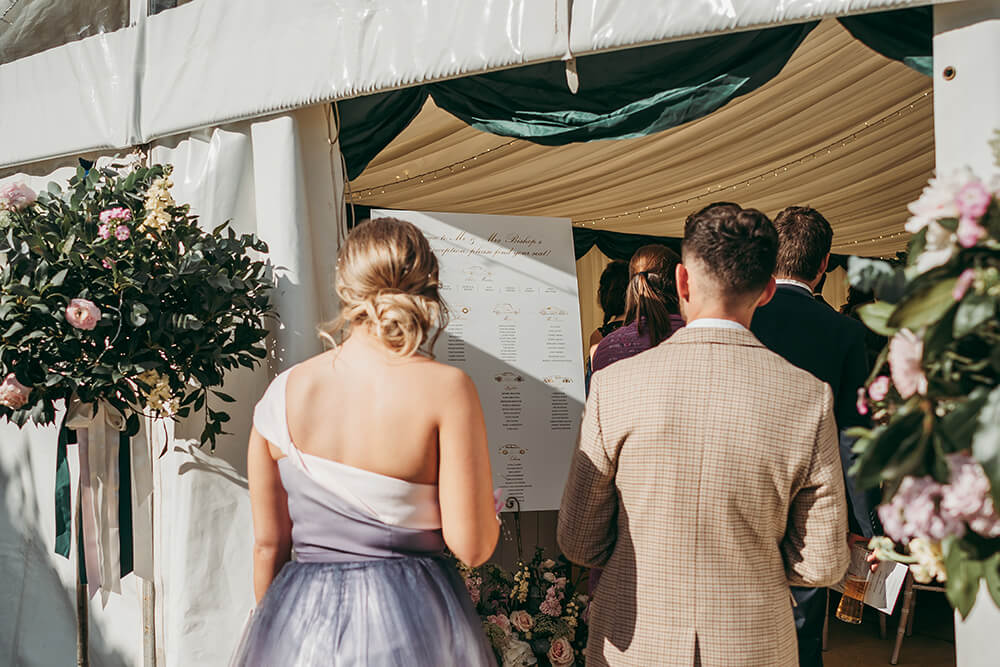 fowey harbour hotel wedding photography - Image 87