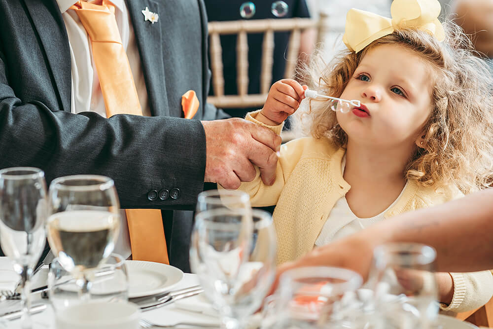fowey harbour hotel wedding photography - Image 88