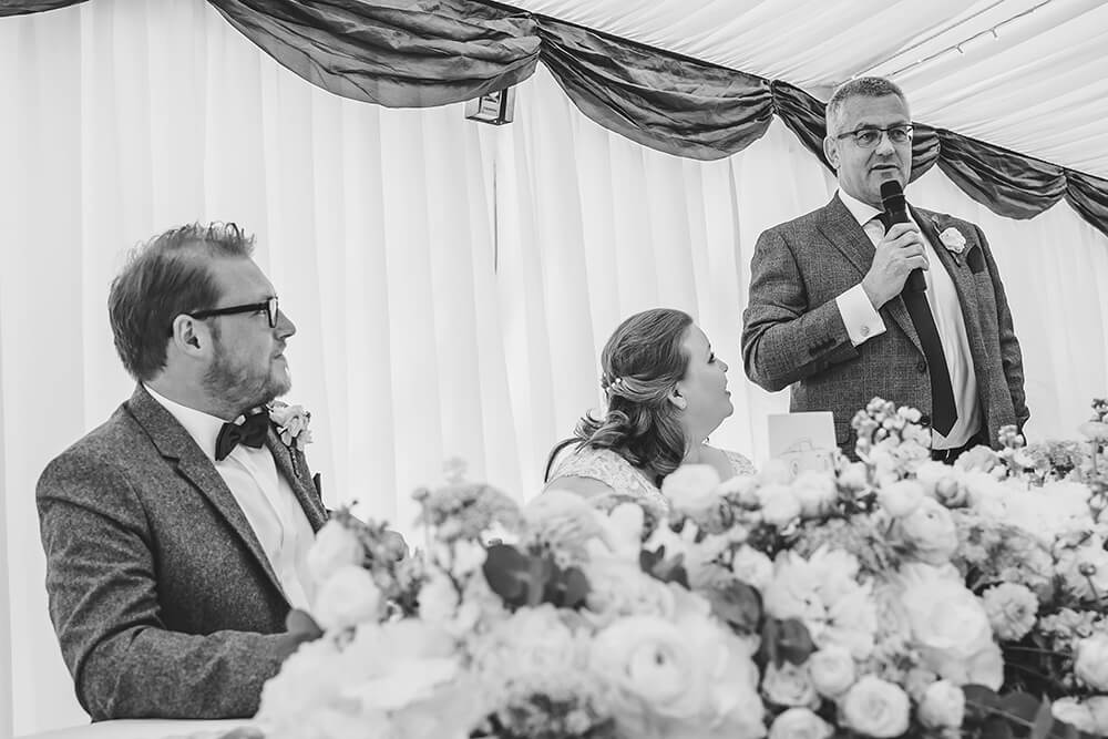 fowey harbour hotel wedding photography - Image 90