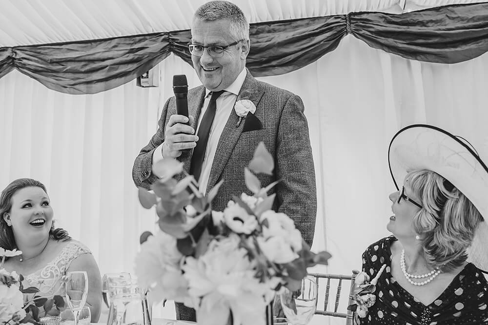 fowey harbour hotel wedding photography - Image 92