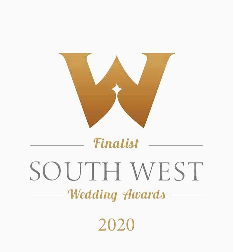 south west wedding awards finalists 2020