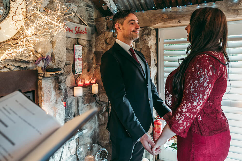 alternative elopement weddings in cornwall - 17