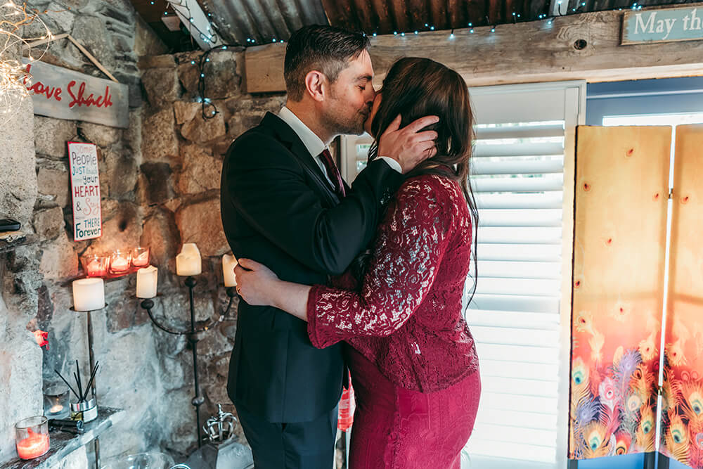 alternative elopement weddings in cornwall - 27