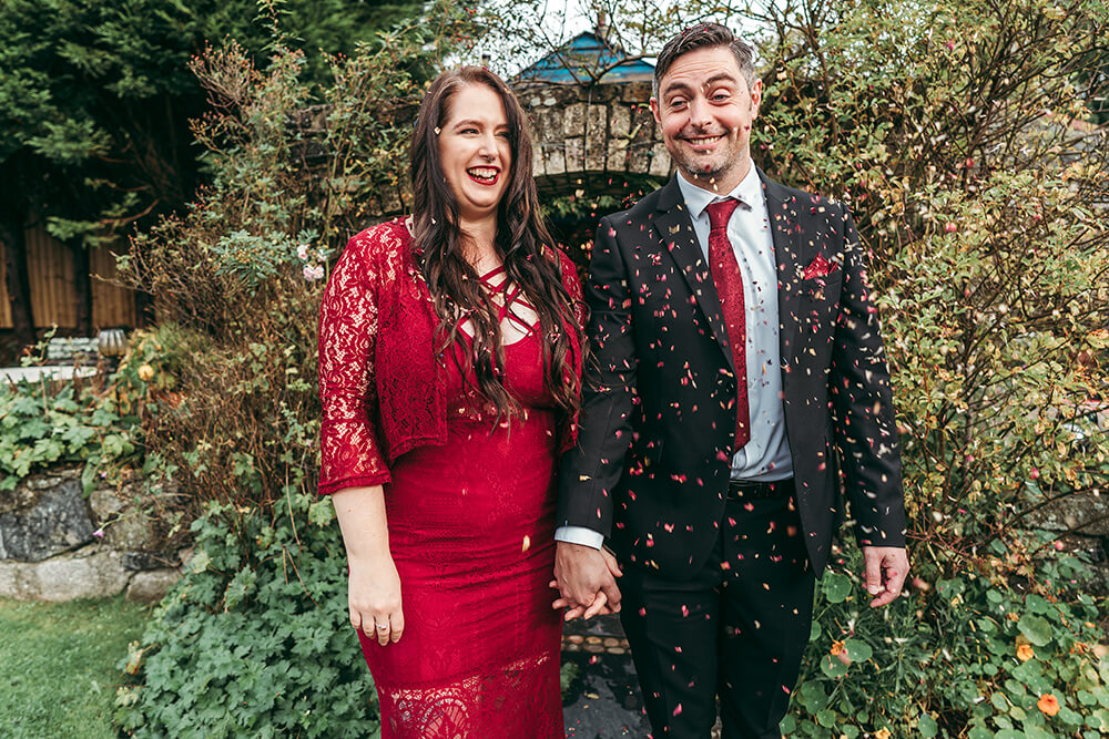 alternative elopement weddings in cornwall - 29