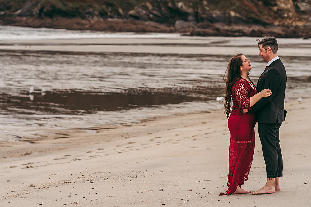 alternative elopement weddings in cornwall - 32