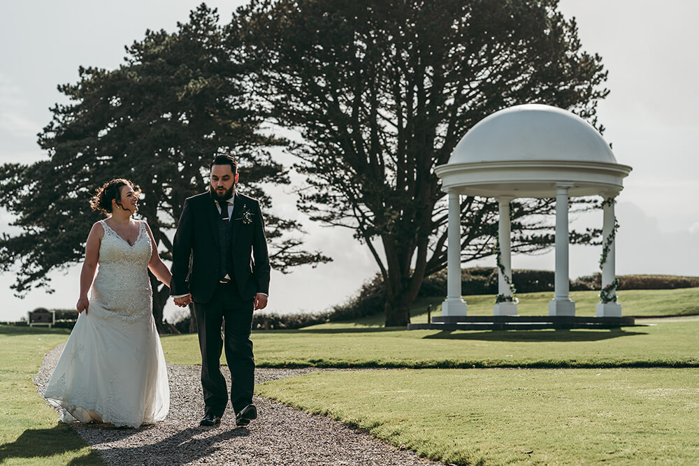 carlyon bay hotel st austell weddings - 21