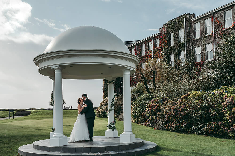 carlyon bay hotel st austell weddings - 22
