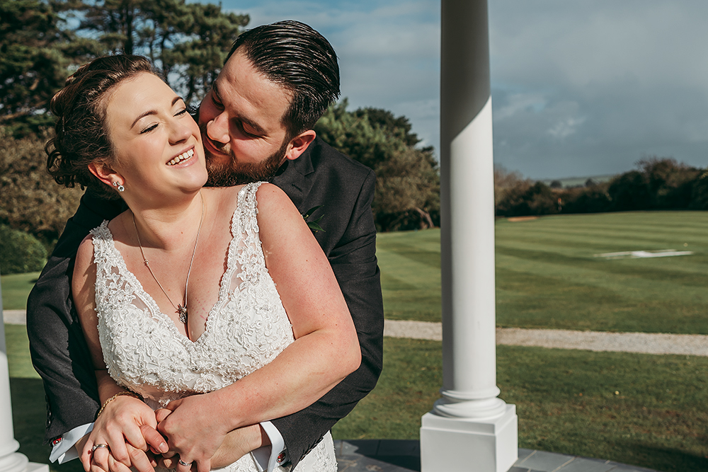 carlyon bay hotel st austell weddings - 24