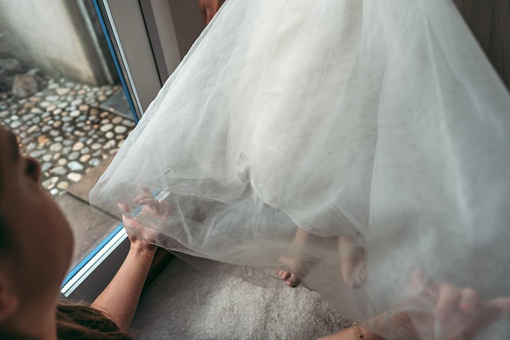 elopement weddings in cornwall - 14