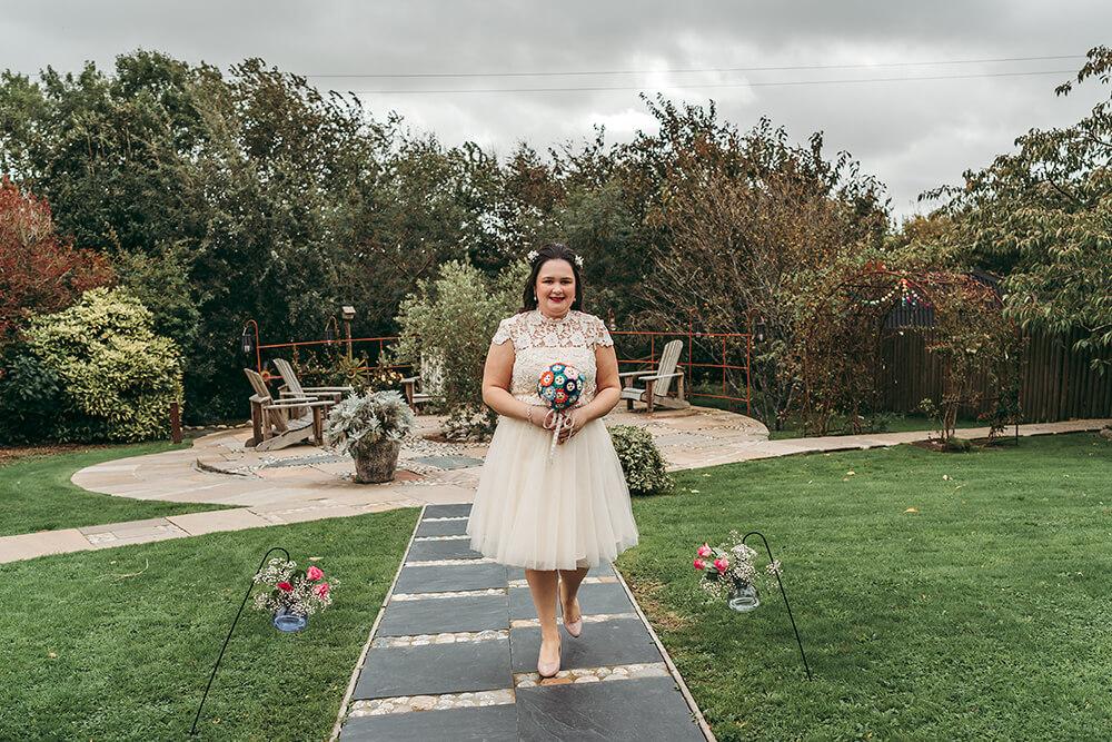 elopement weddings in cornwall - 18
