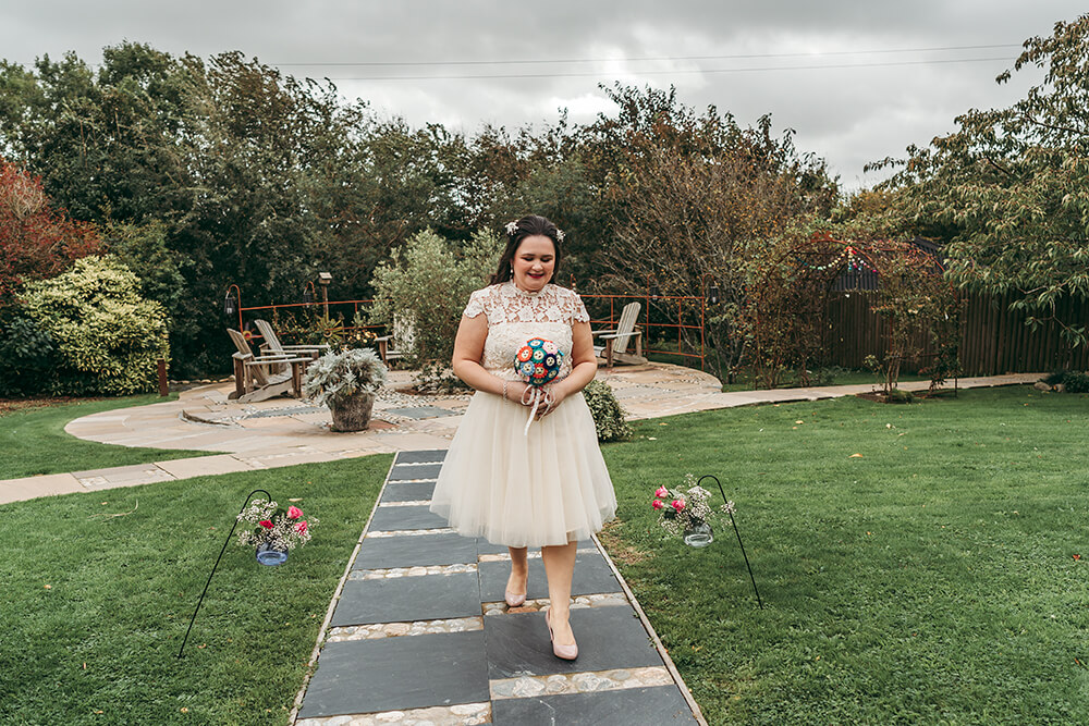 elopement weddings in cornwall - 19