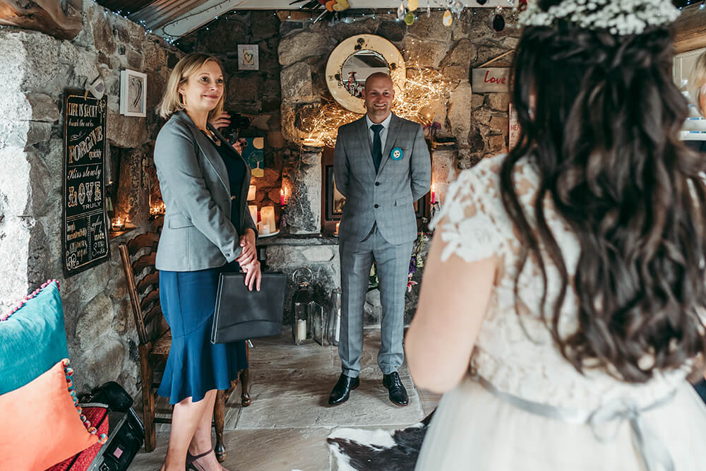 elopement weddings in cornwall - 20