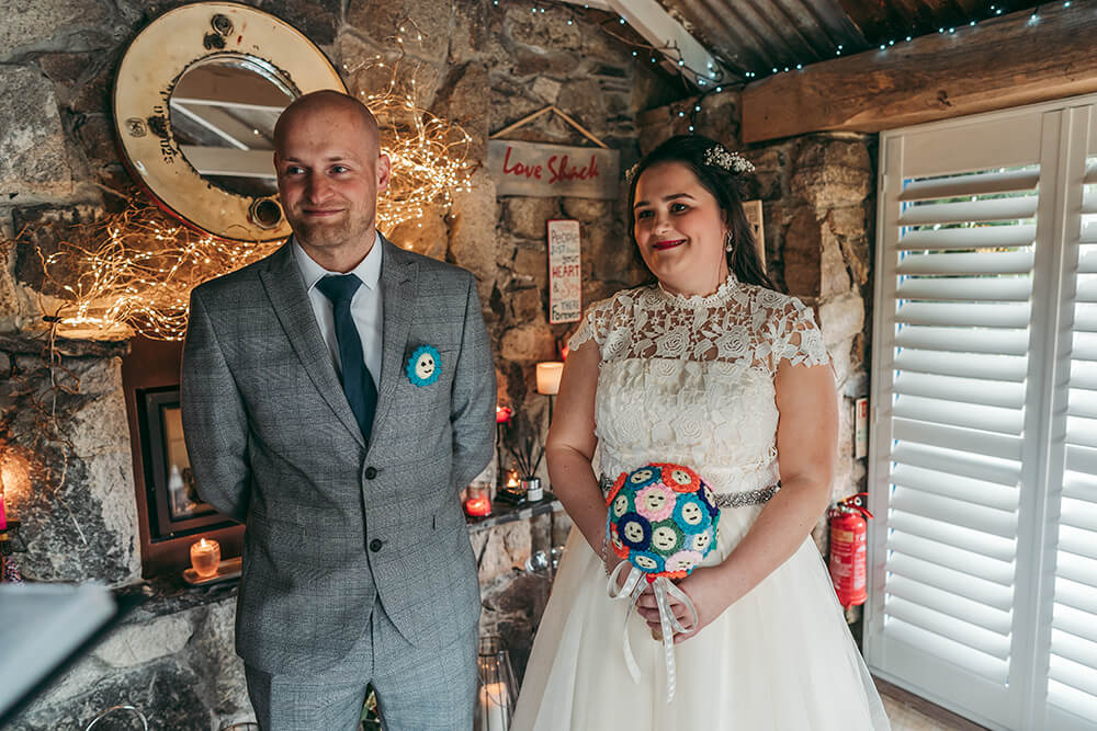 elopement weddings in cornwall - 21