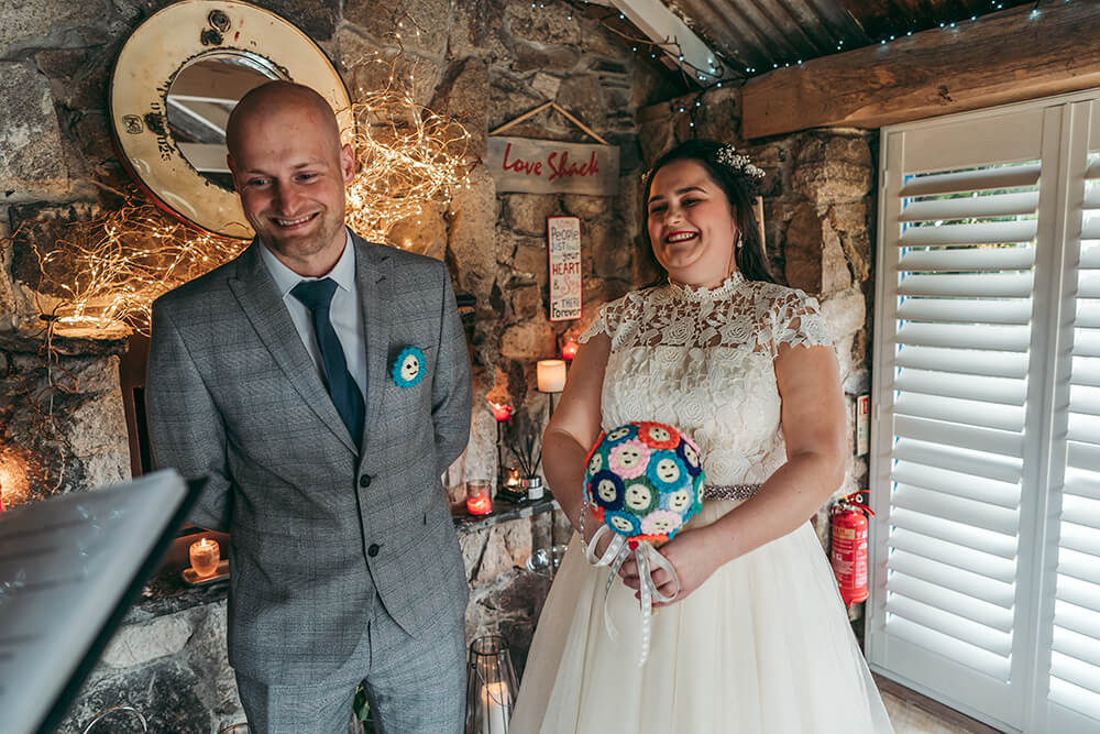 elopement weddings in cornwall - 22