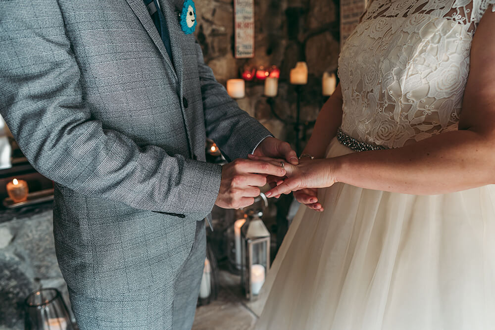 elopement weddings in cornwall - 25