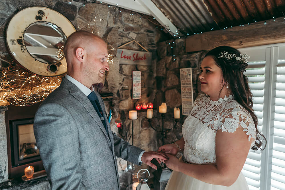 elopement weddings in cornwall - 26