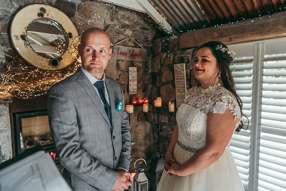 elopement weddings in cornwall - 27
