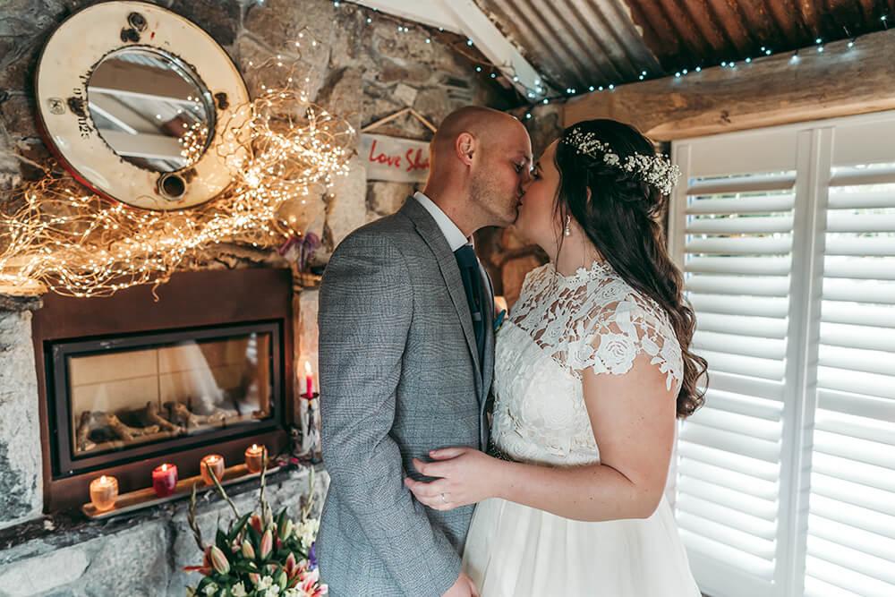 elopement weddings in cornwall - 29