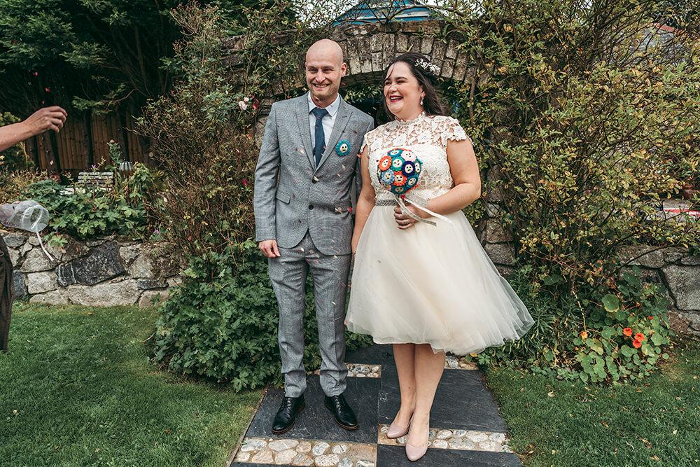 elopement weddings in cornwall - 31