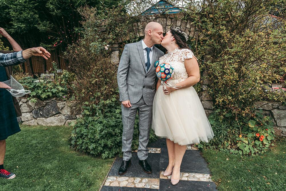 elopement weddings in cornwall - 33
