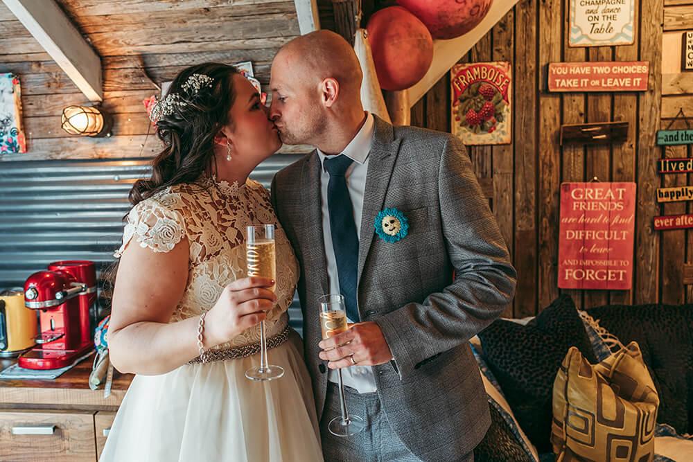 elopement weddings in cornwall - 35
