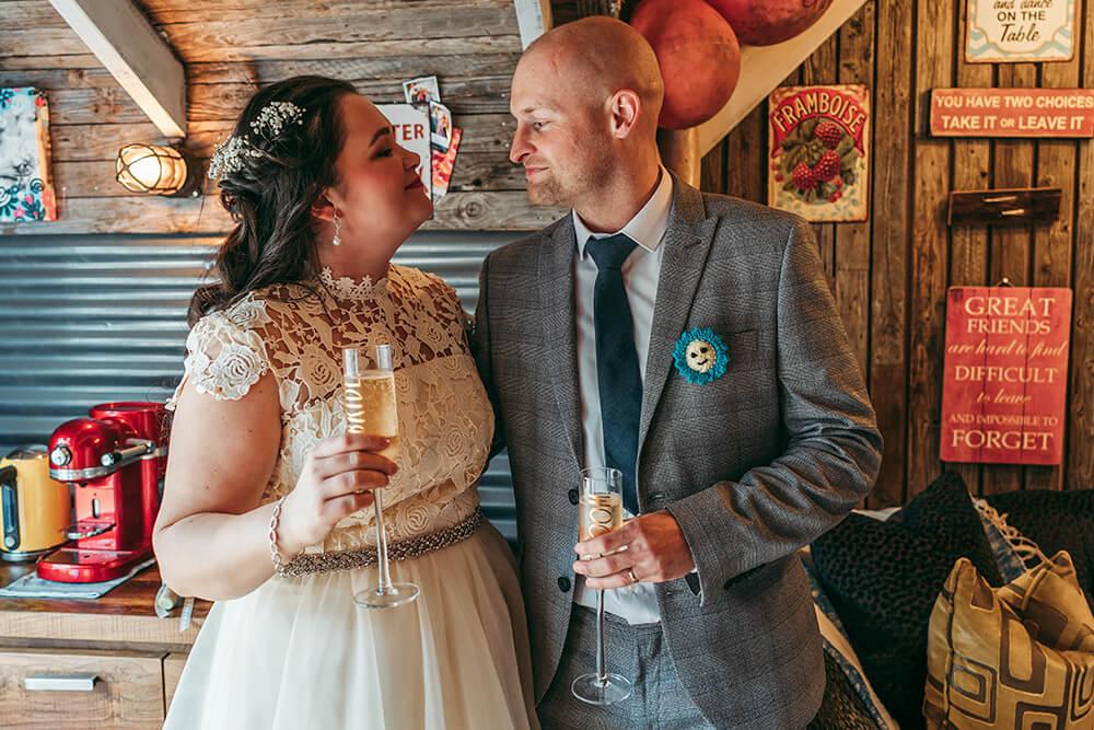 elopement weddings in cornwall - 36