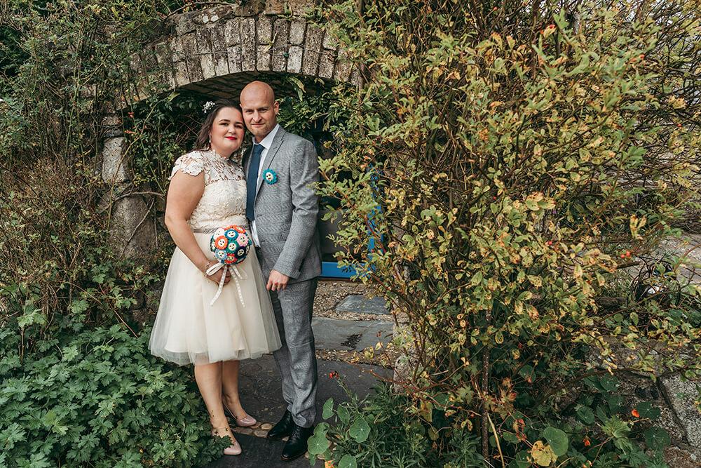 elopement weddings in cornwall - 39