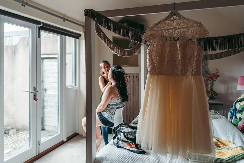 elopement weddings in cornwall - 4