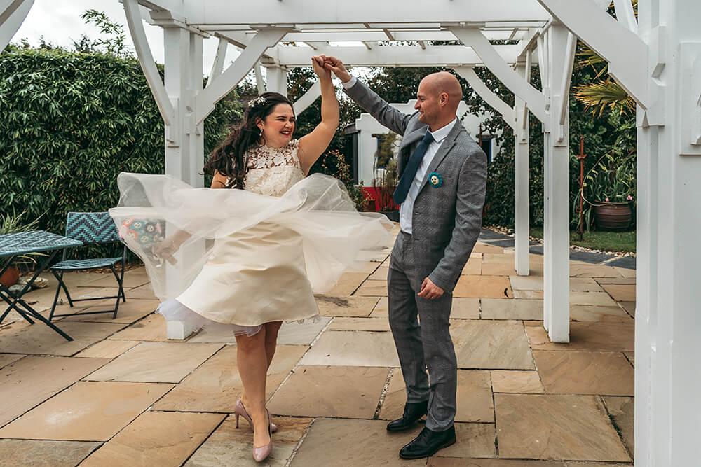 elopement weddings in cornwall - 43