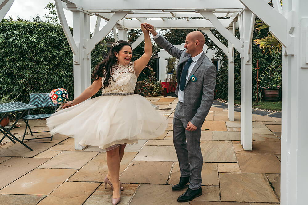 elopement weddings in cornwall - 44