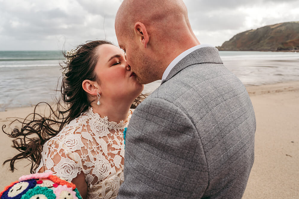 elopement weddings in cornwall - 48