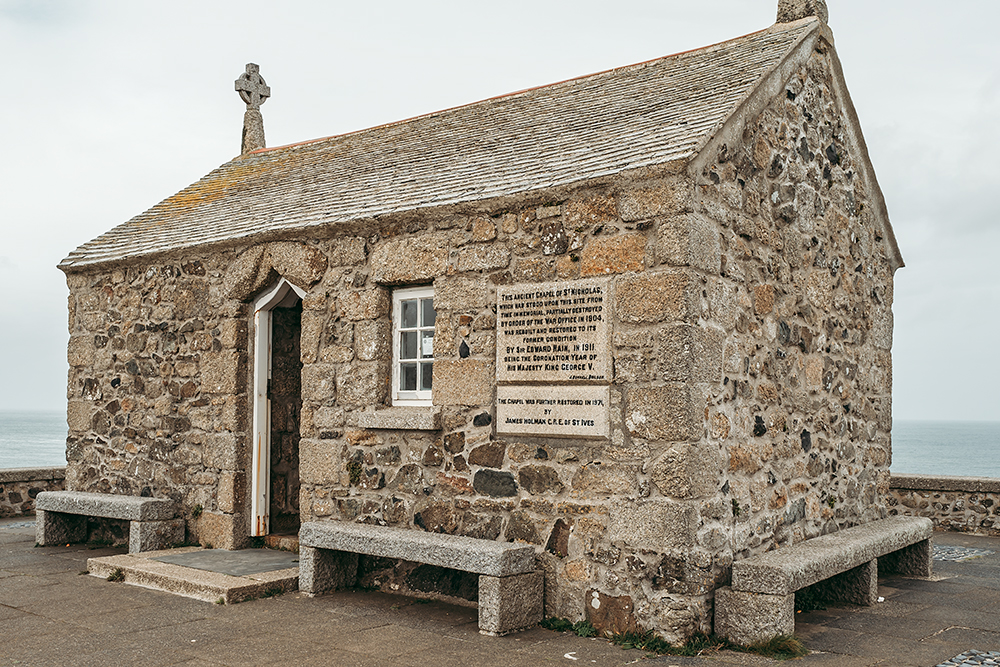 st nicholas chapel st ives weddings-1
