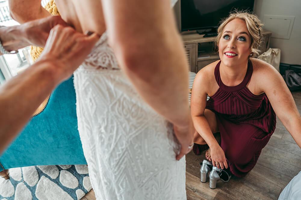 best greenbank hotel wedding photography - 14
