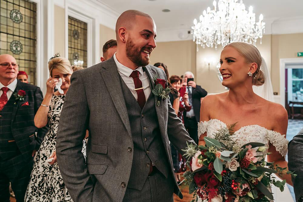 best st elizabeths house wedding photography - 22